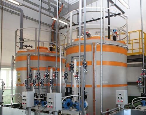Лучшие методы очистки промышленных сточных вод