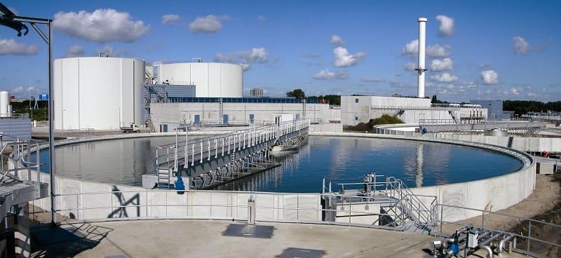 лучшие методики очистки промышленных сточных вод