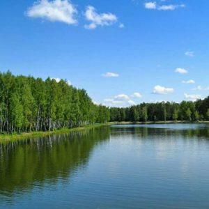 Восстановление водоемов
